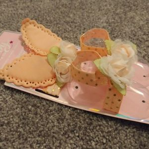 Newborn Photo Shoot Accessories - Fairy